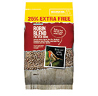 Robin seed mix 1.8kg +25% extra free