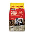 Winter warmer 1.8kg + 25% extra free