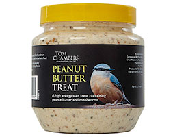 Click to view product details and reviews for Peanut Butter Treat Value Pack.