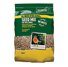 No mess seed mix 2kg