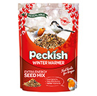Winter warmer seed mix 1.7kg