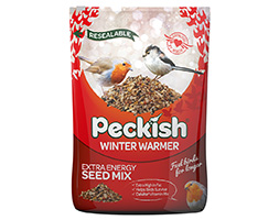 Click to view product details and reviews for Winter Warmer Seed Mix 1275kg.