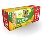 Complete suet cake 10 pack