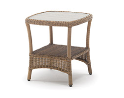 RHS kettler harlow carr side table
