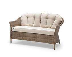 Click to view product details and reviews for Rhs Kettler Harlow Carr 2 Seat Sofa.