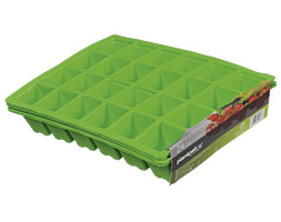 Click to view product details and reviews for Plantpak Seed Tray Inserts 24 Cell Set Of 5.
